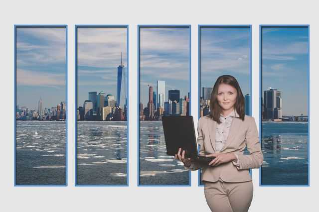 Бизнес в интернете: как выбрать нишу и достичь успешного результата