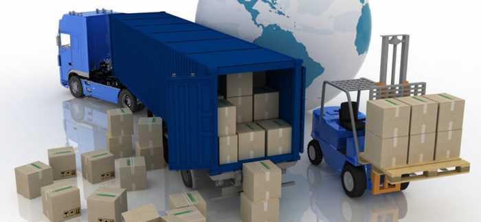 Импортная перевозка грузов