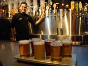 Правила организации поставок пива оптом в кегах и хранения продукции