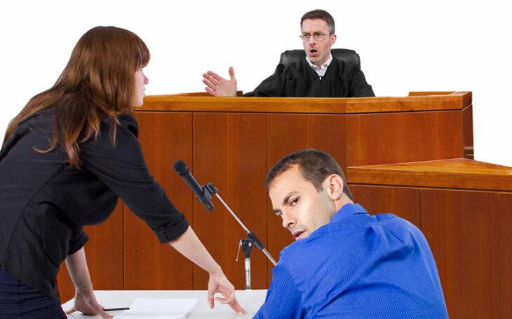 Как выбрать адвоката по разводам